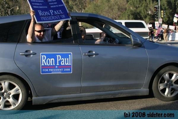 Ron Paulers