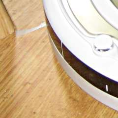 Roomba cleaning pic 1